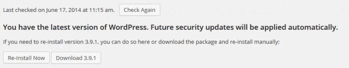 wordpress website is hacked