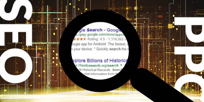 (SEO vs PPC) Search Engine Optimization vs Pay Per Click