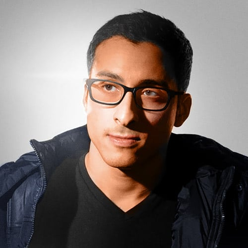 Max Lollar, Creative Director